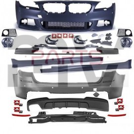 Imagens Kit M BMW F11 PERFORMANCE - Pack M BMW Serie 5 F11 PERFORMANCE Carrinha