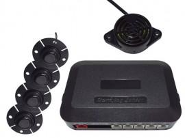 Imagens Sensores Estacionamento com Aviso Sonoro - Tipo oem