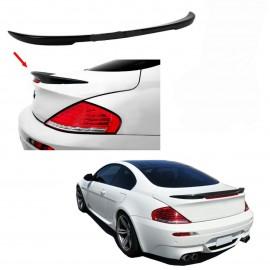 Imagens Aileron Lip Spoiler BMW Serie 6 E63 (2004 - 2010)