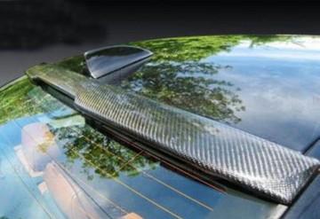 Imagens Aileron Tecto Bmw Serie 5 E60 Carbono Spoiler Tecto BMW Serie 5 E60 CARBONO
