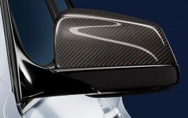 Imagens Capas de Espelho BMW Para Serie 5 F10 F11 (carro ou carrinha ) Carbono Real