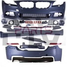 Imagens Kit M / Pack M BMW - Serie 5 F11 Carrinha