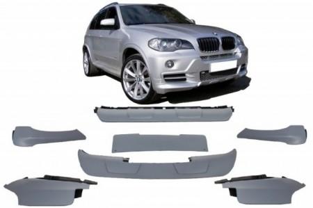 Imagens Kit X5 E70 Pack Estetico BMW X5 E70