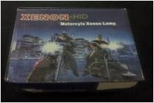 Imagens KIT XENON - para Motos