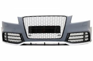 Imagens Parachoques Frontal Audi A5 RS5 Coupe, Cabrio ou SPORTBACK (2007-2012) Pré-Facelift