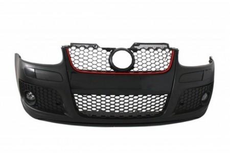 Imagens Parachoques frontal GTI - VW - Golf 5