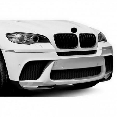 Imagens Parachoques frontal M Performance BMW X6 E71