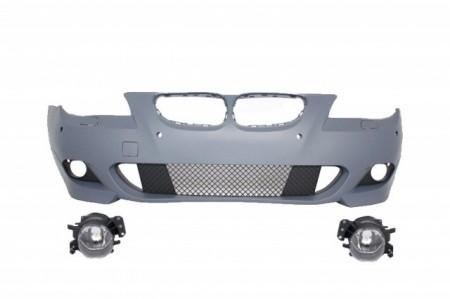Imagens Parachoques frontal M sport - BMW - Serie 5 E60 / E61