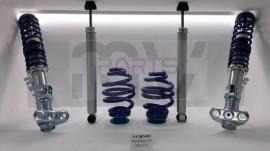 Imagens Suspensão Regulável BMW Serie 3 E36 (1990-2000) Sedan, Coupe, Cabrio, Touring - Coilovers Bmw E36 (1990-2000)