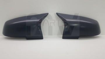 Imagens Capas de Espelho BMW Para Serie 1 , 2 , 3 , 4 Capas Espelhos Bmw F20 F21 F22 F30 F31 F32 F33 F36 Plastico Abs