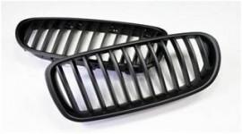 Imagens Conjunto Grelhas frontais - BMW - Todos modelos (escolha modelo e preço)