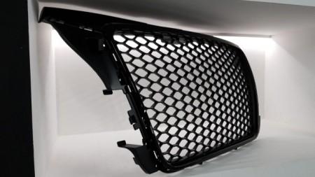 Imagens Grelha frontal - AUDI A3 RS3 8P (2008-2011)