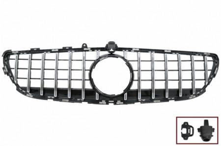Imagens Grelha GTR CLS W218 - MERCEDES (2014-2017)