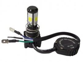 KIT LED Moto H1 H7 H4 .... UNIVERSAL images