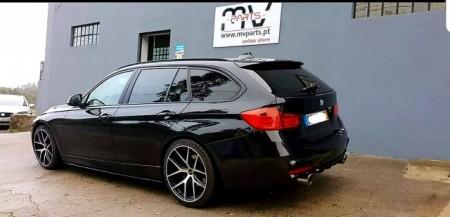 Imagens Kit M F31 Performance Touring Pack M Performance BMW Serie 3 F31 Carrinha