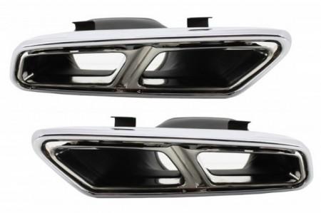 Imagens Kit S 65 AMG - MERCEDES Classe S W222 (2012 - em diante)