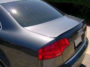 Imagens Lip Aileron Spoiler Audi A4 B7