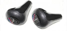 Imagens Manete Velocidades Borracha Caixa Manual - BMW M sport