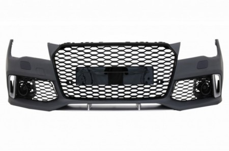 Imagens Parachoques Audi A7 Look Rs7 - Audi A7 Rs7 ( 2010 - 2014)