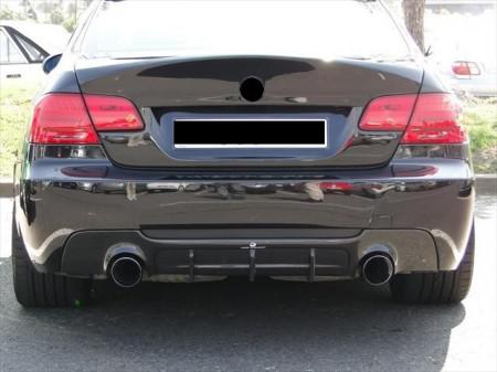 Imagens Ponteira Escape tipo M BMW PONTEIRAS BMW 100MM