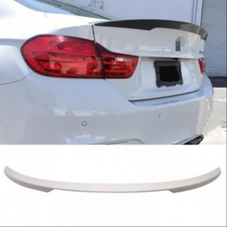Imagens Aileron - BMW - M Performance - Serie 4 F36 Grand Coupe