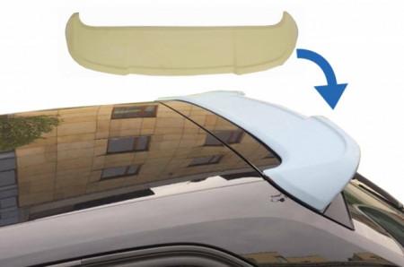 Imagens Aileron Lip Audi A3 8V SPORTBACK 2012~