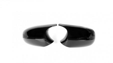 Imagens Capas de Espelho BMW Para Serie 1 , 3 Capas Espelhos Bmw E81 E82 E87 E88 E90 E91 E92 E93 Modelos LCI