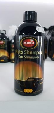 Imagens CAR DETAIL - Champô Carro 500ml