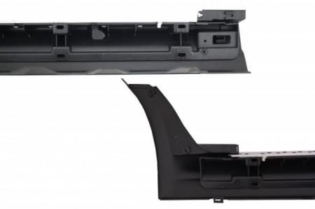 Imagens Estribos BMW X3 E83 Degraus em Aluminio BMW X3 E83 Embaladeiras BMW X3 E83