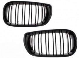 Imagens Grelhas Frontais Bmw Serie 3 E46 Carro Carrinha Facelift Grelhas Duplas