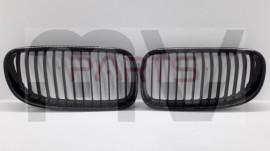 Imagens Grelhas Frontais Bmw Serie 3 E92 E93 - 2ª Fase Lci