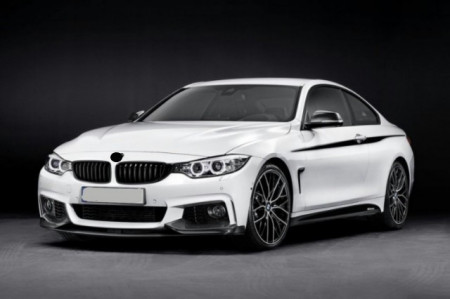 Imagens Kit M / Pack M BMW Serie 4 F32 ou F36 PERFORMANCE
