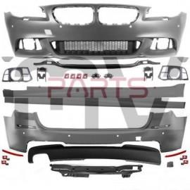 Imagens Kit M / Pack M BMW - Serie 5 F10 Lci - Facelift