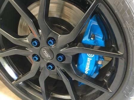 Imagens Lug Nuts Long Nuts Porcas Jantes Alumínio Pernos cores M12x1.25 M12x1.5 M14x1.5
