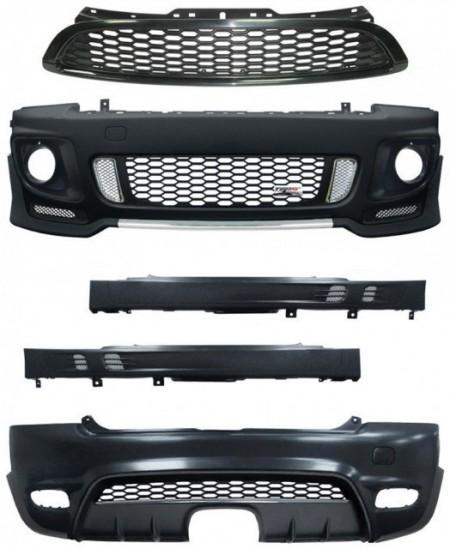 Imagens Bodykit Mini Cooper R56 - todos os modelos MINI r56