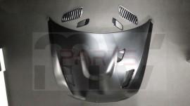 Imagens Capo Bmw Serie 3 E92 E93 Look M3 - Capo M3 E92 E93