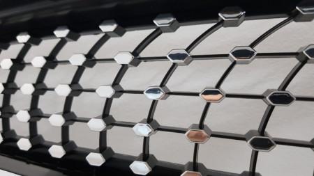 Imagens Grelha frontal MERCEDES Classe C (W205) Diamond