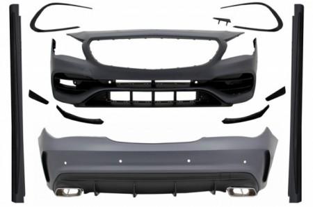 Imagens Kit CLA 45 AMG MERCEDES CLA W117 FACELIFT (2016-2018)
