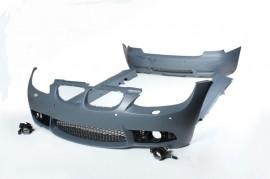 Imagens Kit M / Pack M3 - BMW - Serie 3 E92 / E93 (2006-2009)