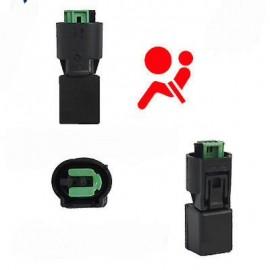 Imagens Eliminador Erro Airbag E36, E38, E39, E46, E53 E60 - Anulador Emulador Esteira
