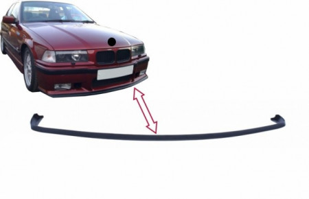 Imagens Lip Frontal BMW Serie E36 Look M3 Spoiler Frontal E36 M3