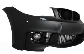 Imagens Parachoques frontal 1M BMW Serie 1 E81 / E82 / E87 / E88 M