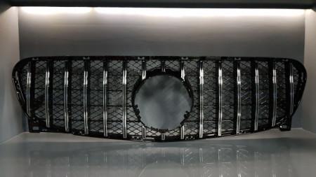Imagens Grelha frontal MERCEDES GLA-Class X156 (2014-2016) GTR