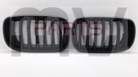 Imagens Grelhas Frontais Bmw X5 X6 - E70 E71