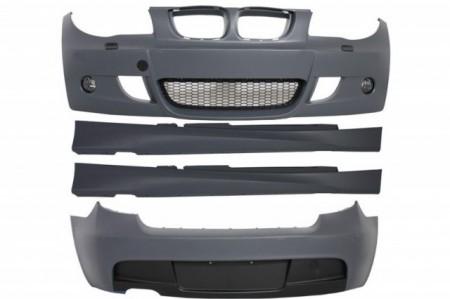 Imagens Kit M Bmw série 1 E87 5 portas Pack M BMW Serie 1 E87 (2005-2011) 5 portas