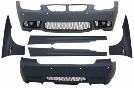 Imagens Kit M / Pack M3 BMW Serie 3 E92 / E93