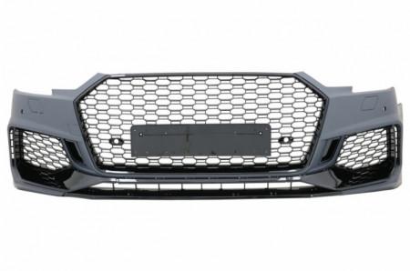 Imagens Para-choques Audi A4 B9 8W (2016-2018)