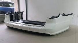 Imagens Parachoques traseiro Amg- Mercedes E W212 Avant Carrinha