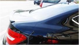 Imagens Aileron / Lip - MERCEDES - C (w204 Coupe)