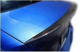 Imagens Aileron M Performance Carbono Real - BMW - para Serie 1 E82 / E88 / X6 / Serie 3 E92